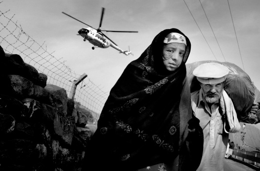 Kashmir Eearthquake 2005 Jan Grarup