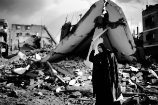 Gaza-City-Jan-Grarup