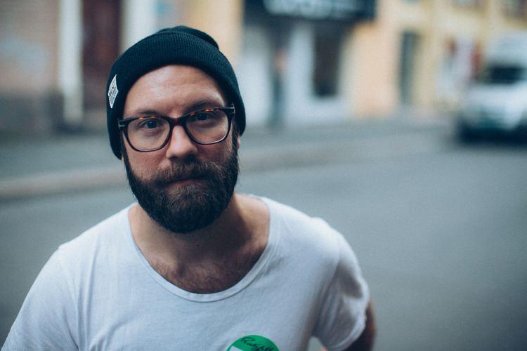 Christoffer Krook