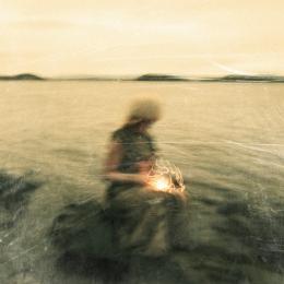 9 Bjørg Lys på mørke Foto Stine Loe Jenssen